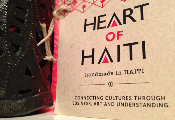 Shop for a Cause with Macy's Heart of Haiti line   Genpink