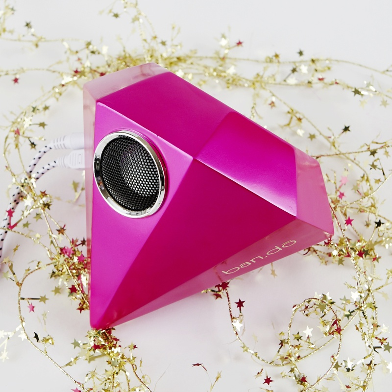giant gem speaker_holiday gift idea via genpink.com