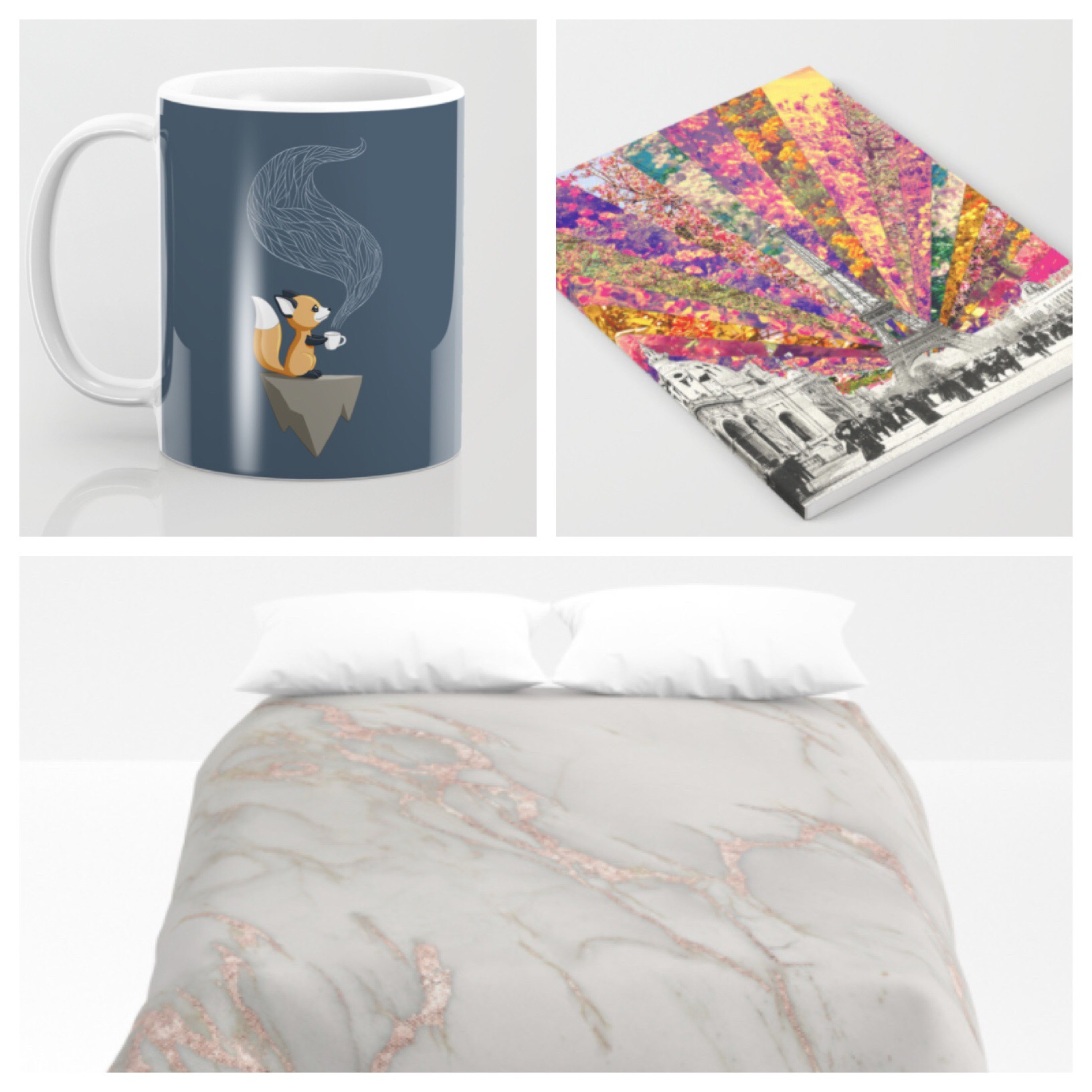 Wishlist Ideas for the Gal Who Has Everything