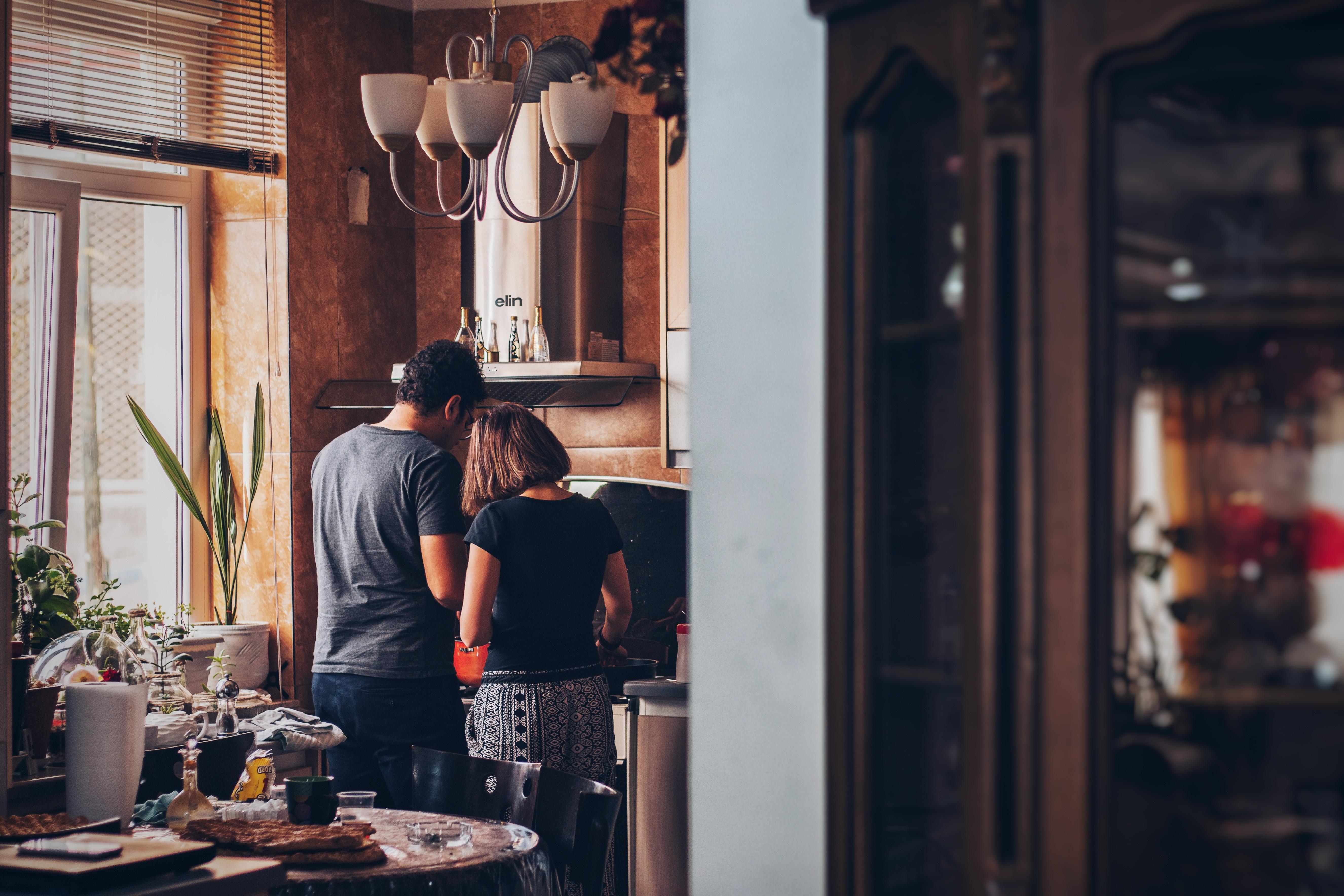 8 of the Best Kitchen Organization Hacks